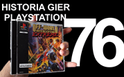 Off World - Historia Gier PlayStation