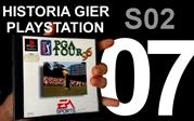 PGA 96 - Historia Gier PlayStation