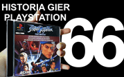 Street Fighter The Movie - Historia Gier PlayStation