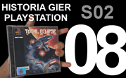 Total Eclipse Turbo - Historia Gier PlayStation