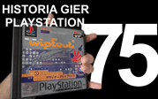 Wipeout 1 - Historia Gier PlayStation