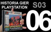 Worms - Historia Gier PlayStation
