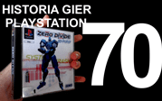 Zero Devide - Historia Gier PlayStation