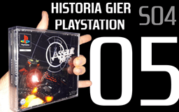 assault rings - Historia Gier PlayStation