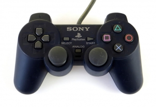 "dual shock midnight blue 10 million model b 320x220 - [SCPH-1200] Dual Shock Midnight Blue ""10 Million Model"""