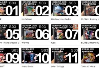 historia gier playstation baza baner 320x220 - Baza wszystkich odcinków Historii Gier PlayStation