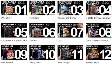 historia gier playstation baza baner 384x220 - Baza wszystkich odcinków Historii Gier PlayStation