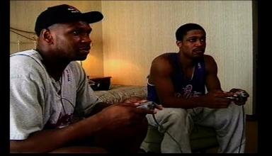 nba shooout 97 baner 384x220 - Materiał promocyjny gry NBA ShootOut '97
