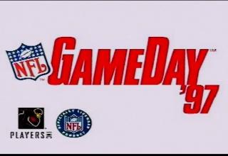 nfl gameday 320x220 - Materiał promocyjny gry NFL GameDay '97