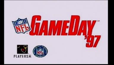 nfl gameday 384x220 - Materiał promocyjny gry NFL GameDay '97