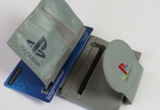 porfel baner 3 320x220 - Inspektor Gadżet #2 – Portfel PlayStation / PSX