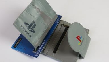 porfel baner 3 384x220 - Inspektor Gadżet #2 – Portfel PlayStation / PSX