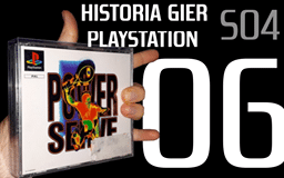 power serve - Historia Gier PlayStation