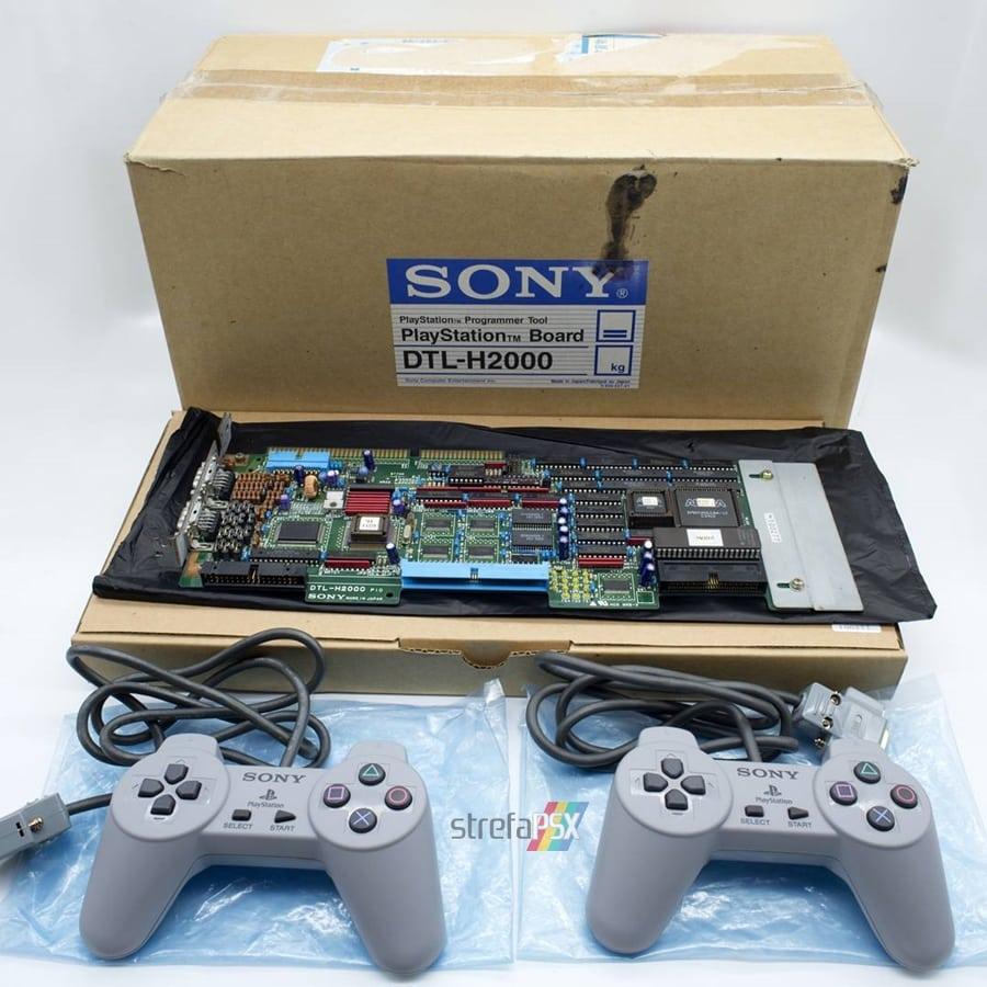 20589853 346107345810920 8788522060017041408 n - Historia kontrolerów PlayStation cz. II – Pady cyfrowe i ich ewolucja