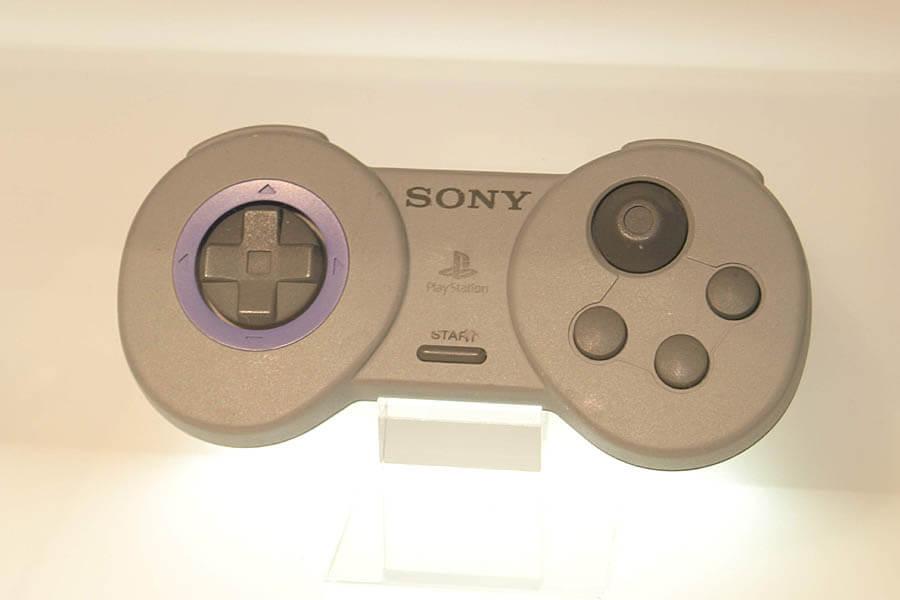 historia kontolerow playstation 4 - Historia kontrolerów PlayStation cz. I - Geneza