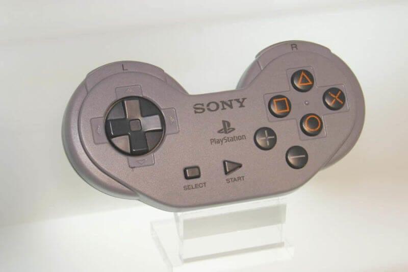 historia kontolerow playstation 7 - Historia kontrolerów PlayStation cz. I - Geneza