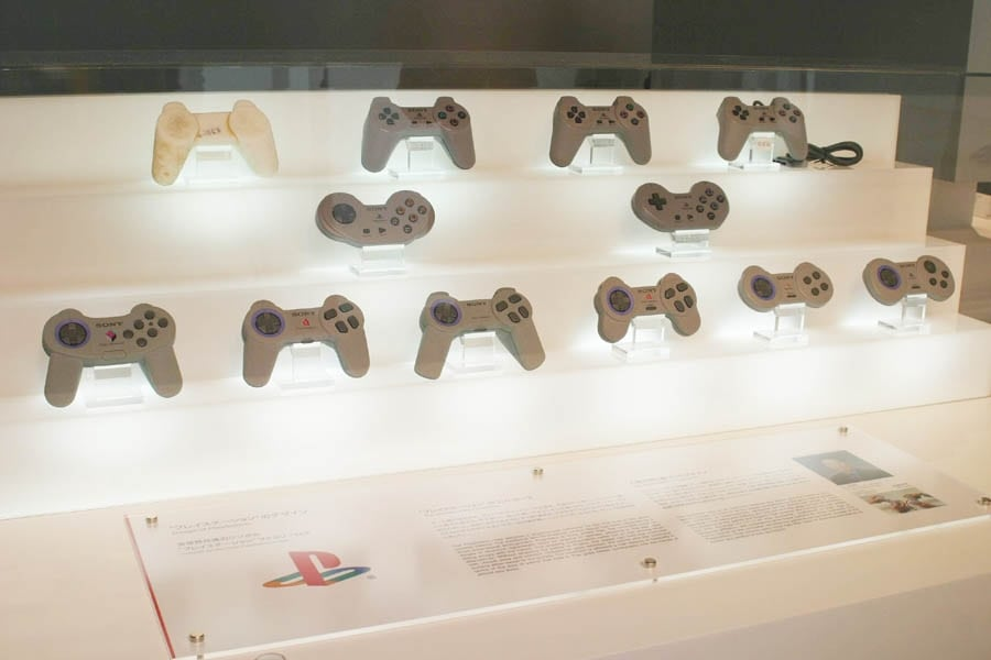 historia kontolerow playstation 9 - Historia kontrolerów PlayStation cz. I - Geneza