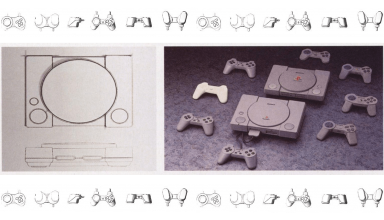 historia kontolerow playstation geneza ban 384x220 - Historia kontrolerów PlayStation cz. I - Geneza