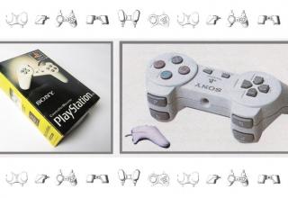 historia kontolerow playstation geneza ban22 320x220 - Historia kontrolerów PlayStation cz. II – Pady cyfrowe i ich ewolucja
