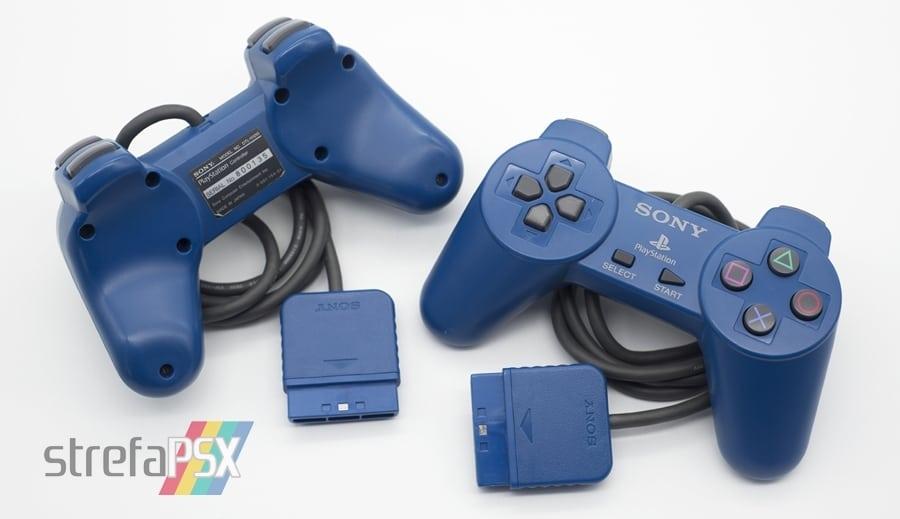 historia padow cyfrowych - Historia kontrolerów PlayStation cz. II – Pady cyfrowe i ich ewolucja