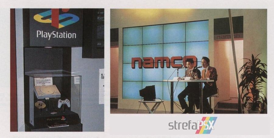 historia pady cyfrowe playstation - Historia kontrolerów PlayStation cz.2 – Pady cyfrowe