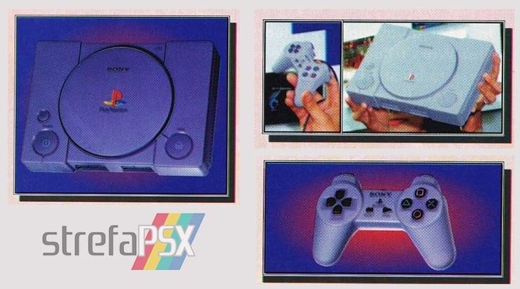 historia pady cyfrowe playstation 2 - Historia kontrolerów PlayStation cz.2 – Pady cyfrowe