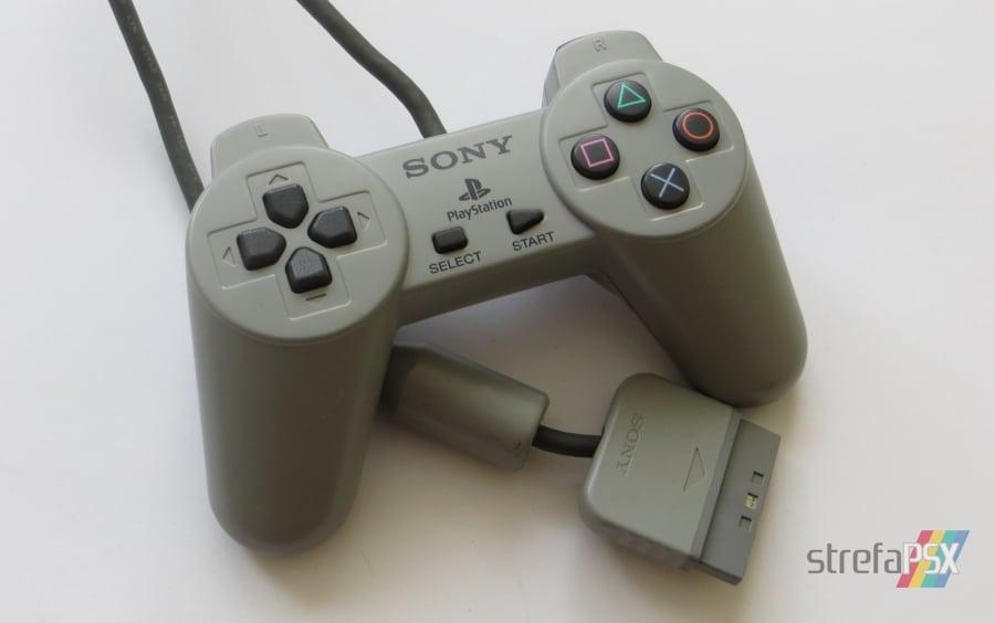 historia pady cyfrowe playstation 5 - Historia kontrolerów PlayStation cz.2 – Pady cyfrowe