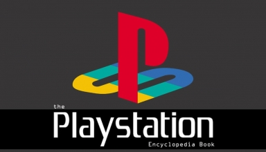 "playstation encyclopedia book baner 384x220 - Recenzja darmowej ""The PlayStation Encyclopedia Book"""