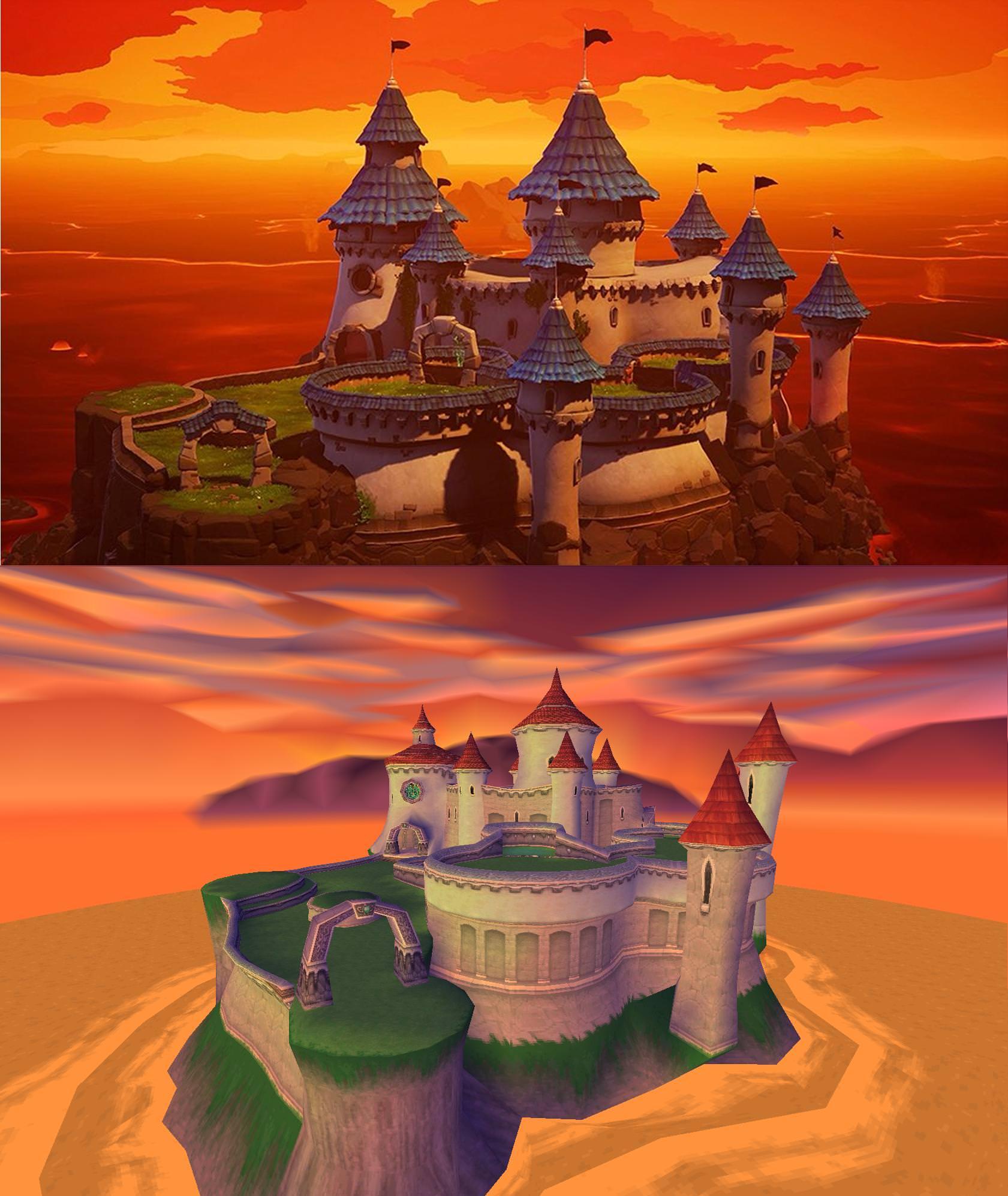 ErFcR9s - Klasyczna trylogia Spyro the Dragon z czasów PSX powraca!