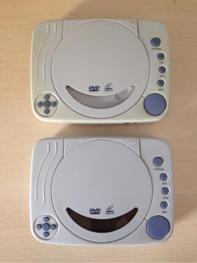 i vision i joy dvd - PS one jako odtwarzacz DVD firmy i-Joy