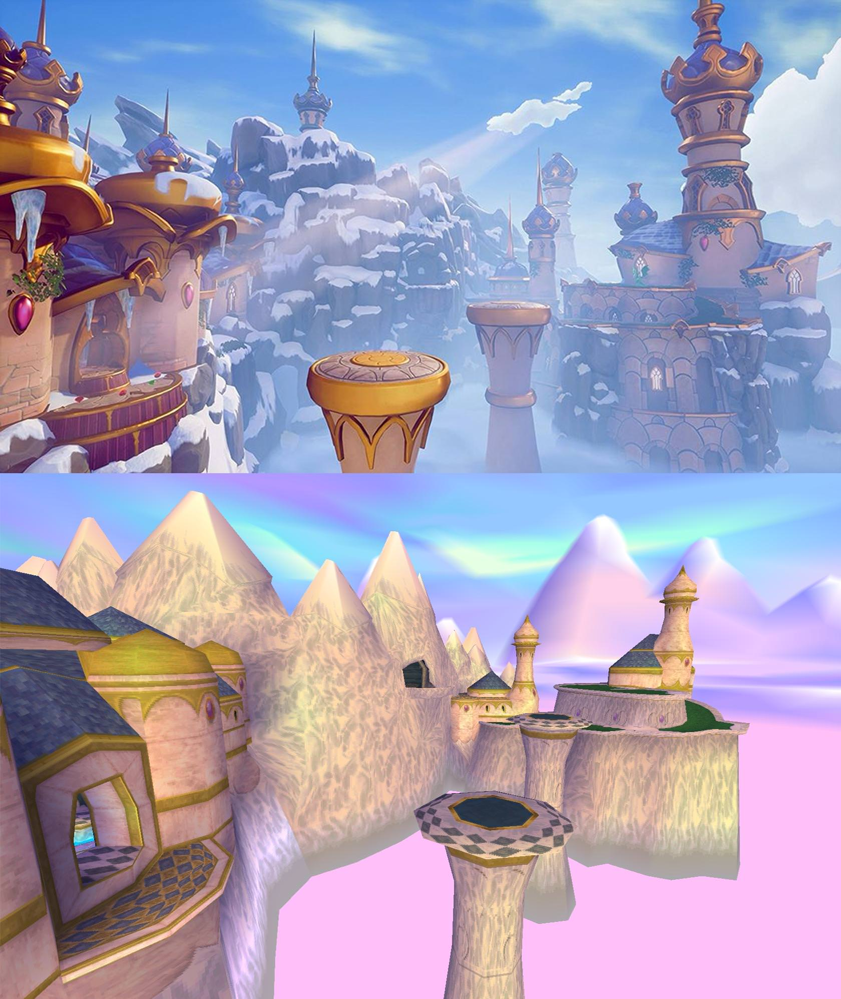 iJl8Ctk - Klasyczna trylogia Spyro the Dragon z czasów PSX powraca!