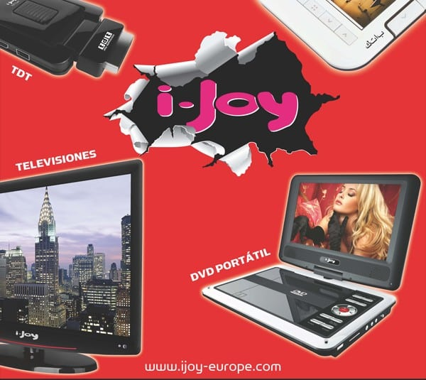 i joy ad - PS one jako odtwarzacz DVD firmy i-Joy