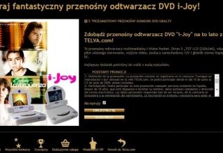 psone i joy dvd baner 320x220 - PS one jako odtwarzacz DVD firmy i-Joy