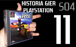 road rash - Historia Gier PlayStation