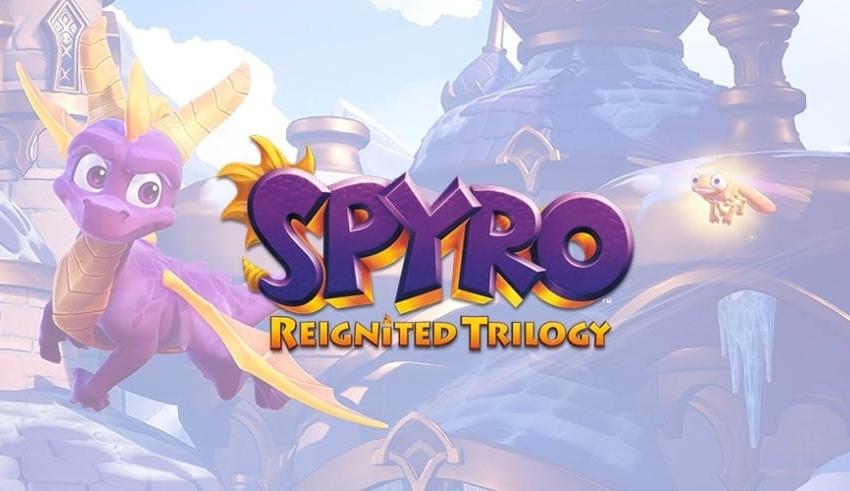 spyro reignited trilogy 850x491 - Klasyczna trylogia Spyro the Dragon z czasów PSX powraca!