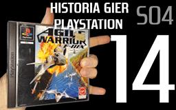 agile - Historia Gier PlayStation