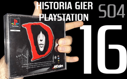 d game - Historia Gier PlayStation