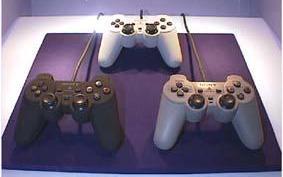 dual analog 6 - Historia kontrolerów PlayStation cz. III - Dual Analog i jego rywalizacja z padem od Nintendo 64