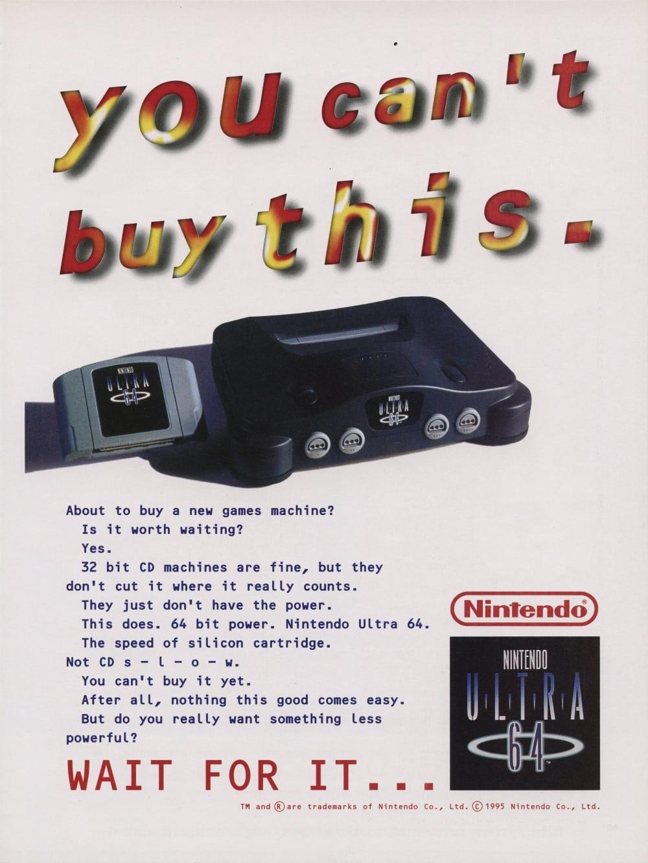 historia dual analog 2 - Historia targów E3 z 1995 roku. Przełomowy moment w historii gier.