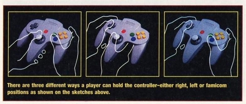historia dual analog 5 - Historia kontrolerów PlayStation cz. III - Dual Analog i jego rywalizacja z padem od Nintendo 64