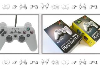 historia kontrolero dual analog baner 320x220 - Historia kontrolerów PlayStation cz. III - Dual Analog i jego rywalizacja z padem od Nintendo 64