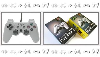 historia kontrolero dual analog baner 384x220 - Historia kontrolerów PlayStation cz. III - Dual Analog i jego rywalizacja z padem od Nintendo 64