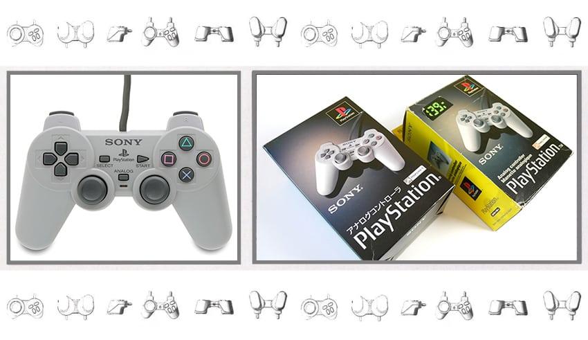 historia kontrolero dual analog baner - Historia kontrolerów PlayStation cz. III - Dual Analog i jego rywalizacja z padem od Nintendo 64