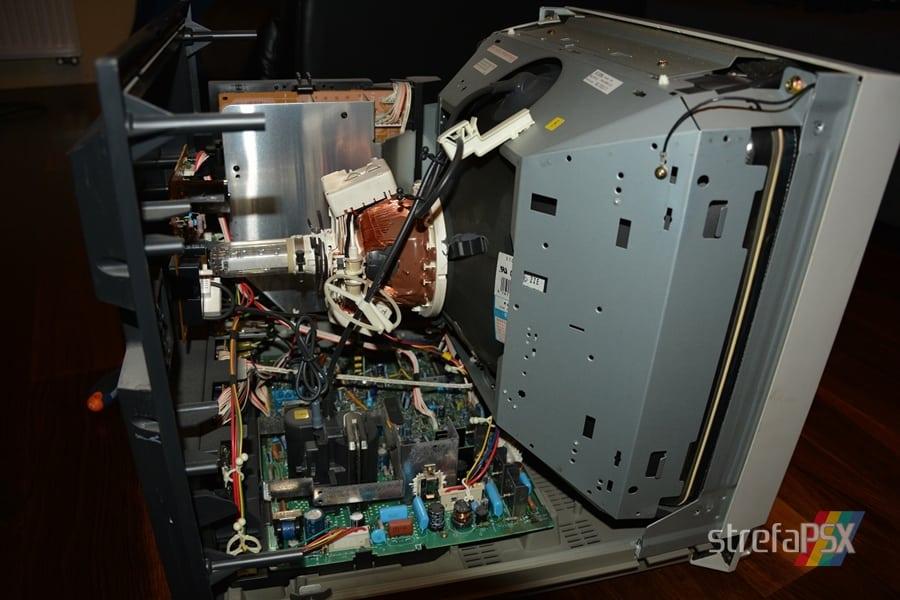 konfiguracja monitora rgb04 - Profesjonalna konfiguracja monitora RGB i jego działanie z konsolami V i VI generacji