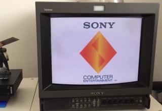 monitory rgb retrogaming sony 320x220 - Wykorzystanie monitorów RGB w retrogamingu