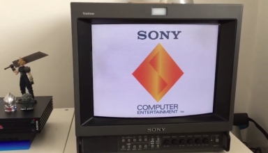monitory rgb retrogaming sony 384x220 - Wykorzystanie monitorów RGB w retrogamingu