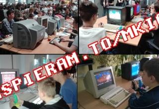 dkig wspieram 320x220 - Wesprzyj powstanie Muzeum Komputerów i Gier