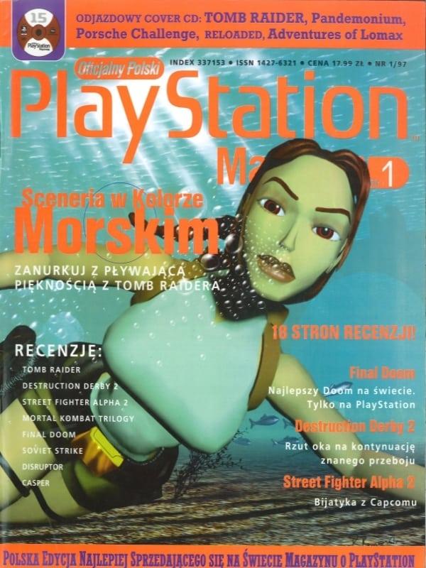 opsm - Początki PlayStation w Polsce - Jak to się zaczęło?