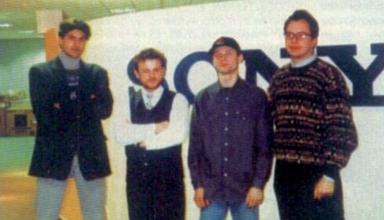 wywiad sony poland baner 384x220 - Wywiad z człowiekiem, który jako pierwszy odpowiadał za sprzedaż PlayStation w Polsce