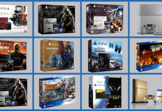 baza ps4 baner 320x220 - Ponad 40 konsol PlayStation 4 FAT w jednym miejscu!